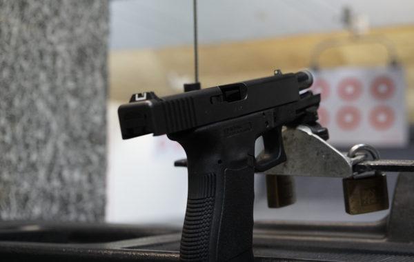 9mm. Glock